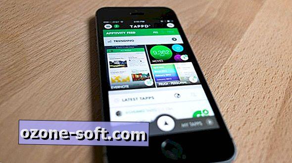 Szerezze be személyre szabott iOS-alkalmazási javaslatait a Tappd-tól