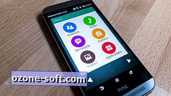 Tee igale Androidile vanaema kasutamiseks piisavalt lihtne