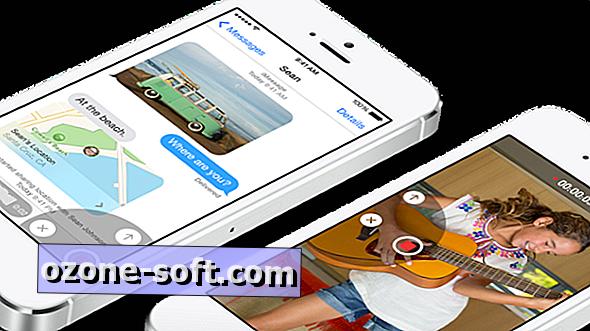 IOS 8 में iMessage की तुलना में पांच ऐप्स अच्छे या बेहतर हैं