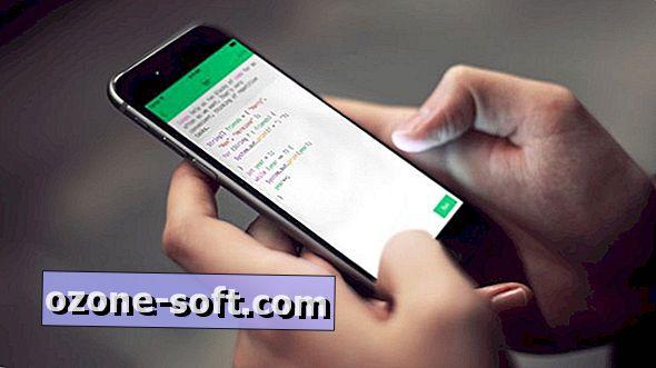 Javvy ist eine interaktive App, die Ihnen Java beibringt