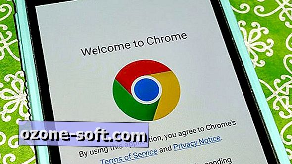 Ativar ícones dos sites mais visitados no Chrome beta para Android