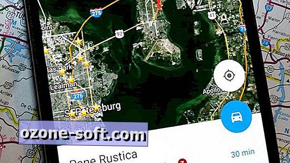Zeigen Sie Ihre benutzerdefinierten Karten in Google Maps für Android an