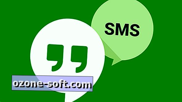 Comment désactiver les messages SMS dans Hangouts pour Android