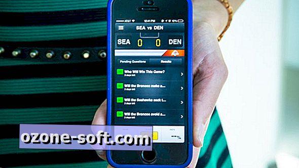 Le app che vorrai per il grande gioco di domenica