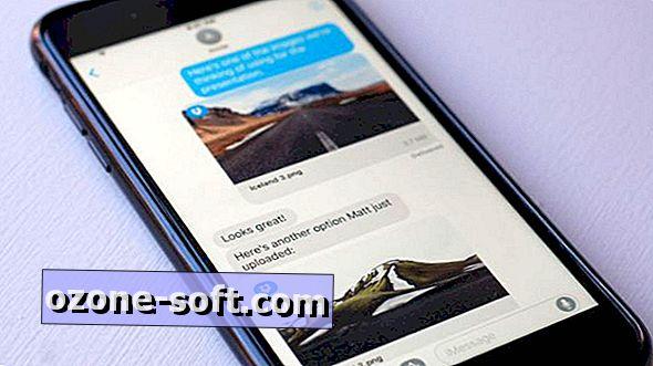 Condividi i file Dropbox tramite iMessage e firma i PDF sul tuo iPhone