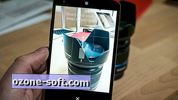 Početak rada s aplikacijom Google kamera za Android