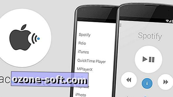 """Nuotoliniu būdu valdykite """"Mac"""" su """"Mac.remote"""" """"Android"""""""