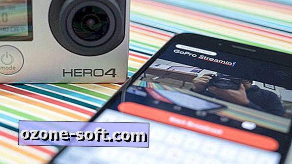 Kuidas elada voogesitus Periscope'i ja GoPro abil