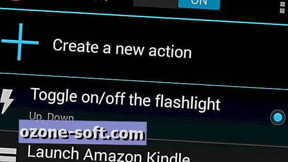 Izmantojiet programmu QuickClick, lai Android ierīcē pievienotu papildu pogas