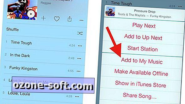 ऐप्पल म्यूजिक के एक गाने में आपको जगाने के लिए अपना आईफोन अलार्म सेट करें