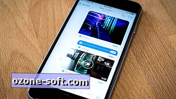 Jaga Dropboxi faile oma Facebook Messenger sõpradega