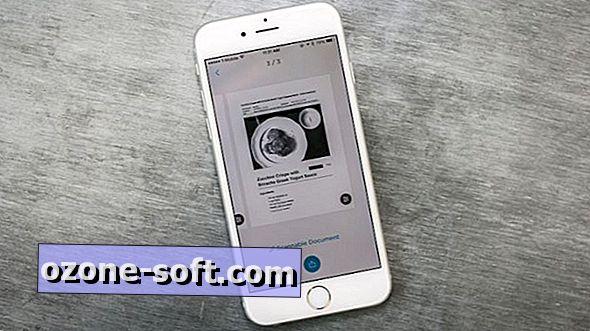 Najbolje aplikacije za skeniranje za Android i iPhone