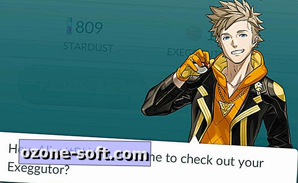 Novo recurso de 'avaliação' do Pokemon Go: o que é e como usá-lo