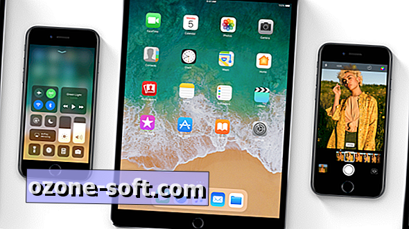5 maneiras iOS 11 vai mudar o seu iPad