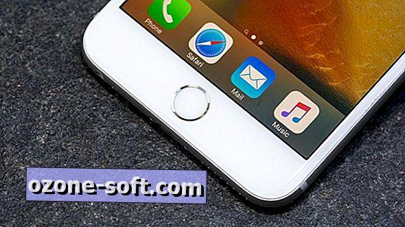 Kā slēpt lietotņu ikonas uz iOS 9.2