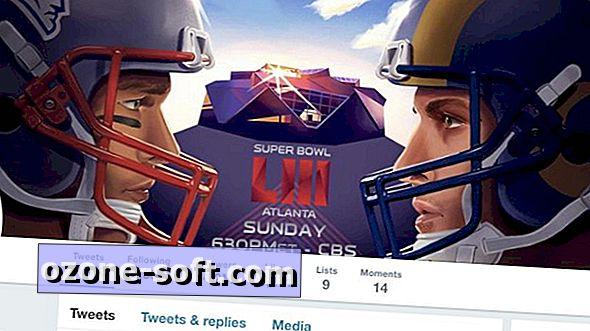 12 Twitter računa za Super Bowl 2019