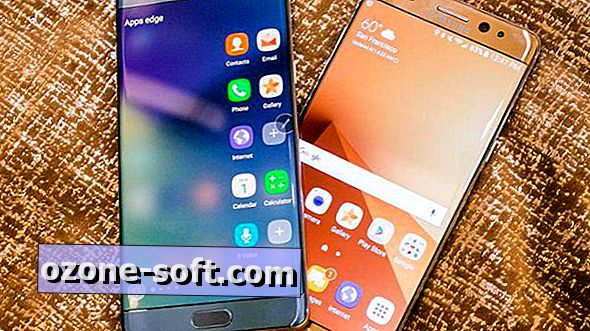 Какво е новото при темите на Samsung Note 7