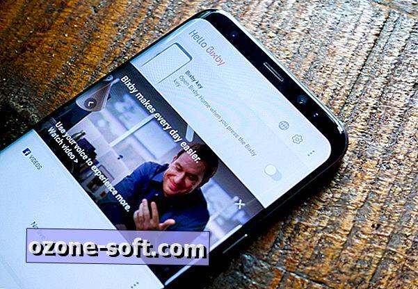 Bixby: Bixby: Hogyan lehet letiltani a Bixby gombot
