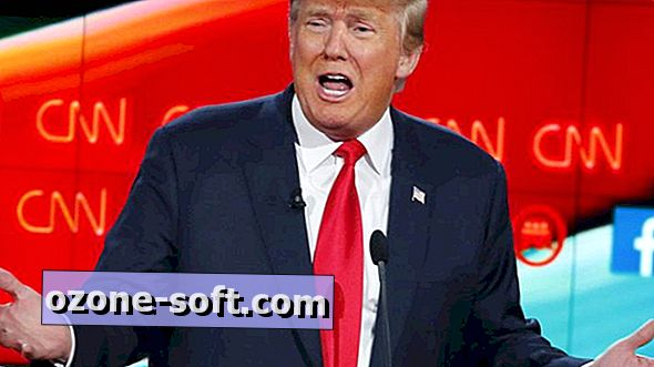 Como assistir ao debate de hoje à noite da ABC Republican