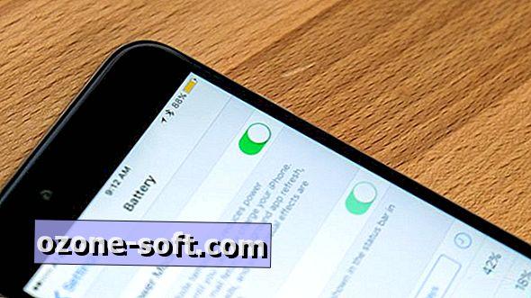 So verwenden Sie den Energiesparmodus für iOS 9