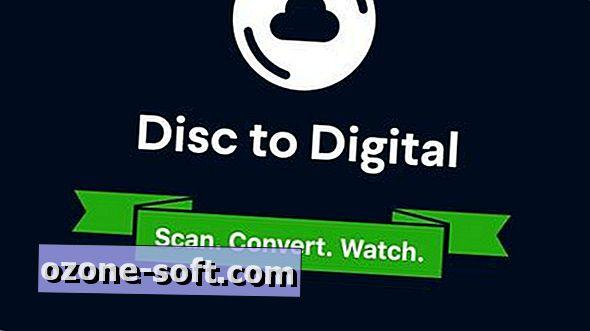 Pasukite senus DVD į HD skaitmenines kopijas