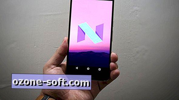 Kako dobiti trenutno posodobitev za Android Nougat za napravo Nexus