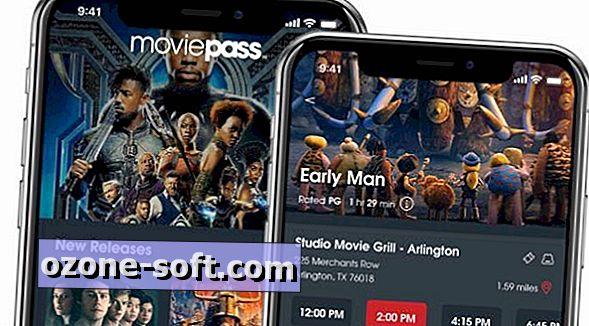 """Štai kaip veikia """"MoviePass"""""""