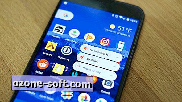 Google Pixel muudab Androidi pikaajalise ajakirjanduse palju kasulikumaks