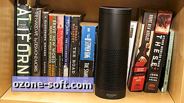 Amazon Echo salvestab kõik teie häälandmed.  Siin on, kuidas seda kustutada