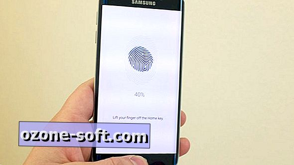 Comment configurer le scanner d'empreintes digitales sur le Galaxy S6, S6 Edge