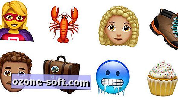 iOS 12.1 ajoute 70 nouveaux emoji, voici comment les obtenir maintenant