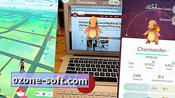 Pokemon Go: tornaterem, cukorka, pokeballs és minden más, amit tudnod kell