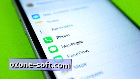 Πώς να διορθώσετε προβλήματα προώθησης μηνυμάτων κειμένου στο iOS 8.1