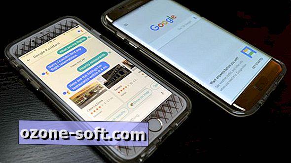 Atšķirība starp Google tagad un Google palīgu