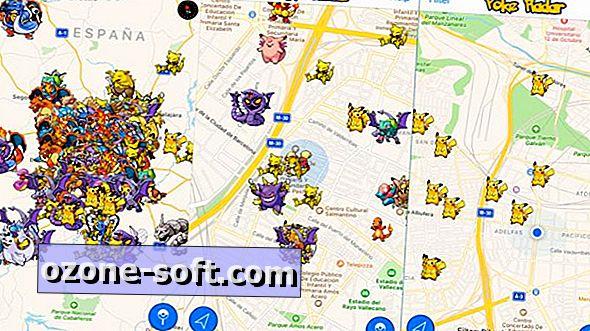 """""""Pokemon Go"""" tinklapis, programos, skirtos """"Pokestops"""", retų, sporto salių ir kt"""