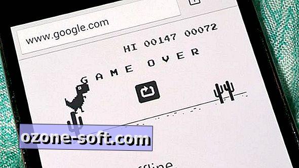 ऑफ़लाइन होने पर Chrome का अंतहीन रनर गेम खेलें