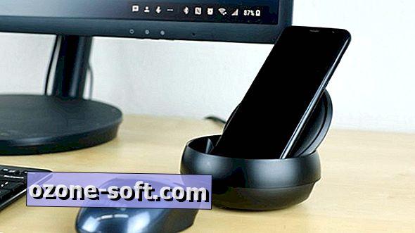 10 tipů a triků Samsung DeX