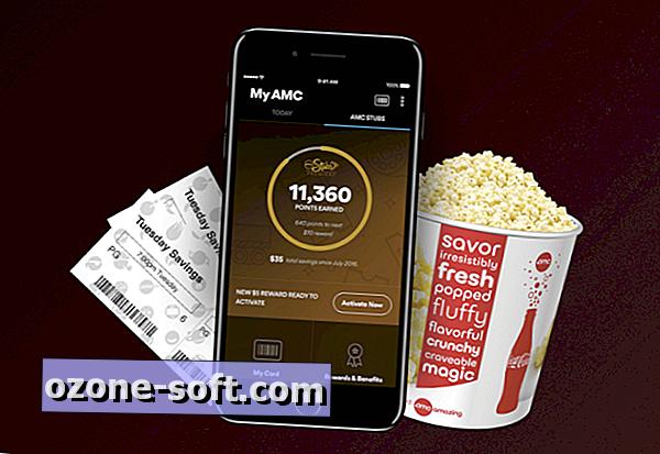 Sinemia vs. MoviePass vs. AMC Stubs A-List vs. Movie Club: Film abonelikleri karşılaştırıldı