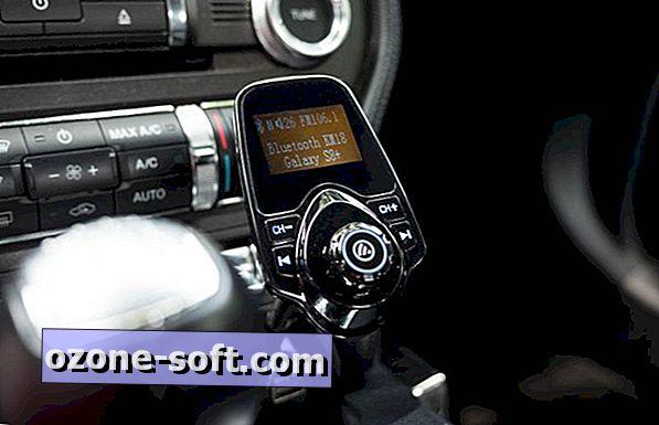 Omtyckta Hur man lägger till Bluetooth i en gammal bil PA-05