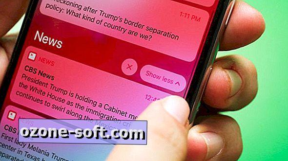 Slik sikkerhetskopierer du iPhone før du installerer iOS 12