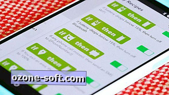 8 olulist IFTTT retsepti iga Androidi kasutaja jaoks