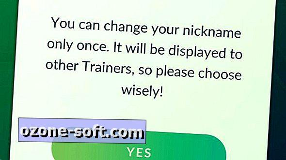 Mit Pokemon Go kannst du endlich deinen Namen ändern - so geht's