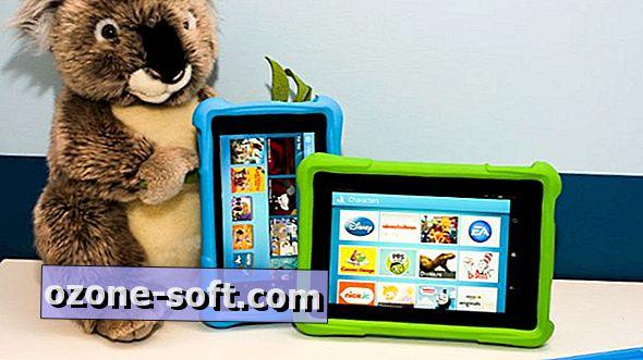 Управлявайте настройките на Amazon FreeTime на вашето дете от интернет