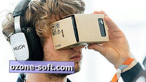 Pozrite sa na svet vo VR pomocou Google Cardboard a Street View