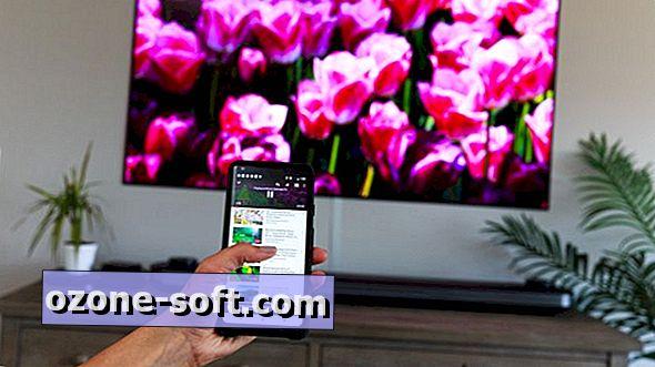 Como espelhar um dispositivo Android na sua TV