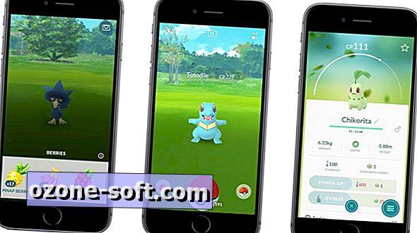 Comment tirer pleinement parti des événements Pokemon Go