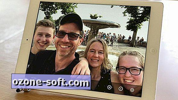 Pretvorite svoj stari iPad u okvir za fotografije za $ 2