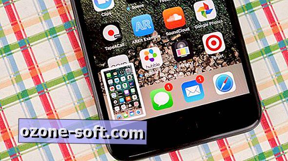 iOS 11-l on uus ekraanitööriist ja see on fantastiline