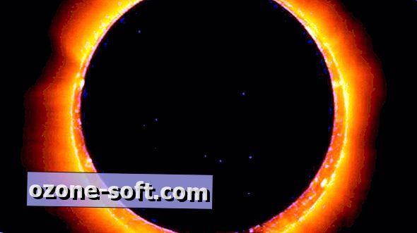 Come guardare l'eclissi solare totale
