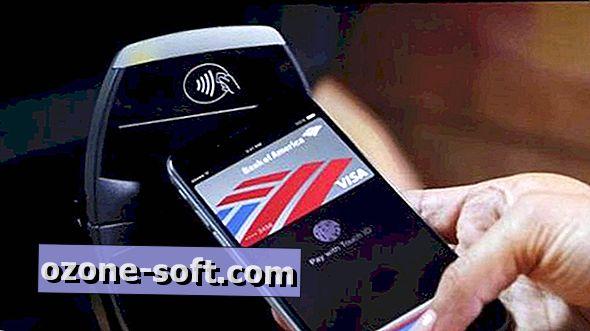 अपने बटुए के उत्तराधिकारी, ऐप्पल पे को जानें